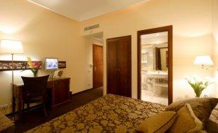 Апартаменты Rome 55 Рим Италия