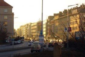 Цены на квартиры в Чехии