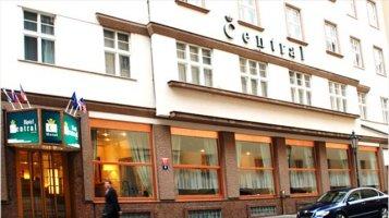 Central Hotel Prague - CENTRAL