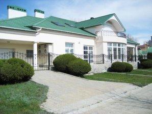 дома на побережье черного моря