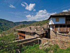 Недвижимость в Болгарии, дома