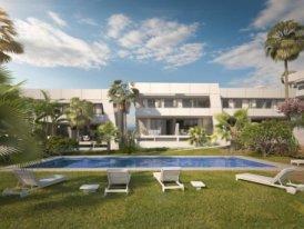 Недвижимость в Испании: Новый