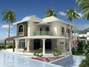 Элитная недвижимость в Турции