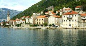 Виды Черногории фото