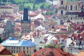 Купить квартиру в Праге без