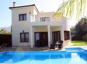 Недвижимость на Кипре недорого