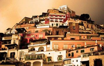 Италия, недвижимость в