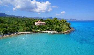 Сайт аренды недвижимости в греции