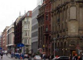 Виллы в Берлине