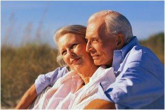 Недвижимость для пенсионеров в