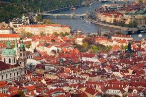 Жилье в Праге и окрестностях
