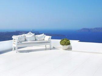 Элитная недвижимость в Греции