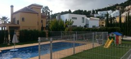 Недвижимость в Испании Малага