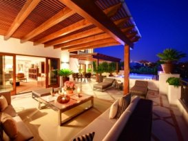 Недвижимость в Испании от