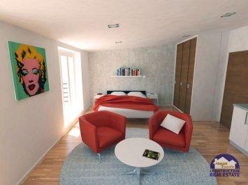 Прага | Бюджетное новое жилье