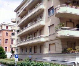 Престижные аппартаменты в Риме