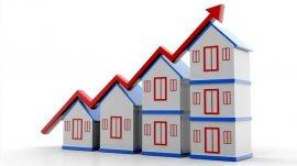 Средняя цена недвижимости в