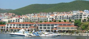 Райский уголок на Черноморском