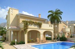 Выгодная недвижимость на Кипре